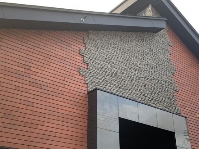 H邸外壁改修工事